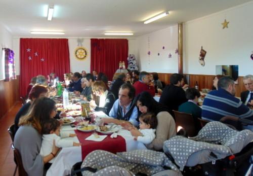 17 12 17 - Almoço Natal RCPeniche 5.JPG