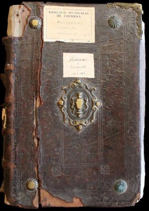 Livro I da Correia, capa.jpg