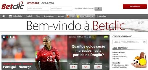 Licenca apostas portugal