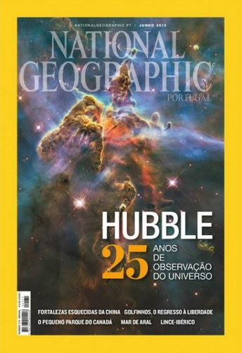 National Geographic Portugal – Nº 171 Junho (20