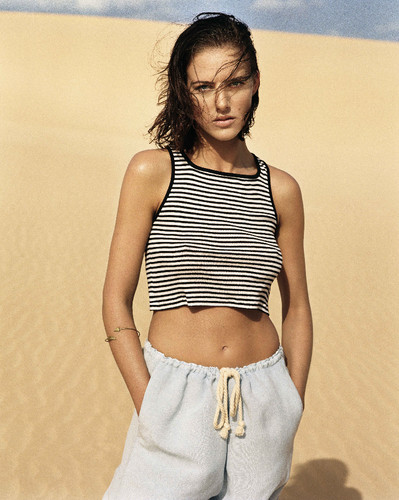 Campa§a Beachwear SS15 Oysho  (10).jpg