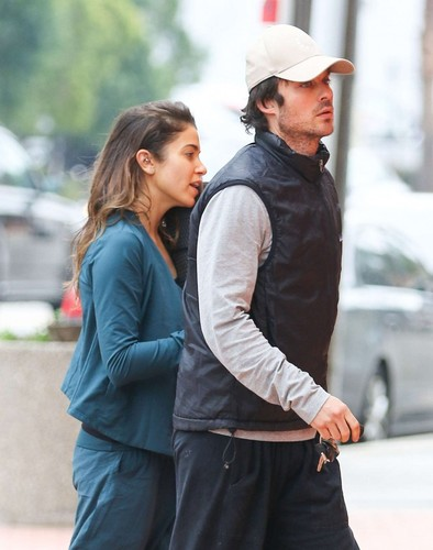 Nikki-Reed-and-Ian-Somerhalder-at-a-yoga-class--13