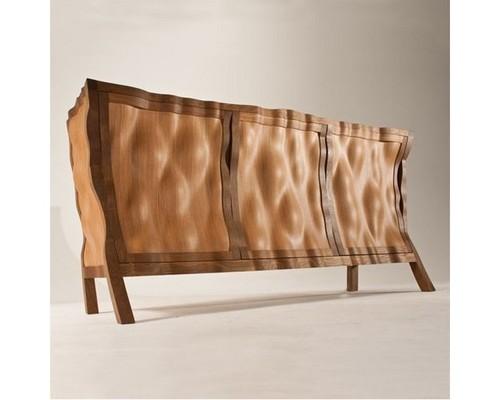 """Fascinating-Handmade-Sideboard-""""Volumptuous""""-b"""