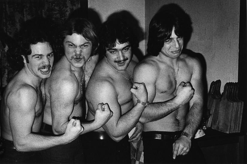 joseph szabo Tony & Bar Boys 1975.jpg