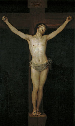 Cristo en la cruz (Goya) in wikipedia.jpg