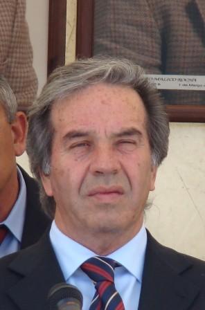 ANTONIO JOSE GANHAO
