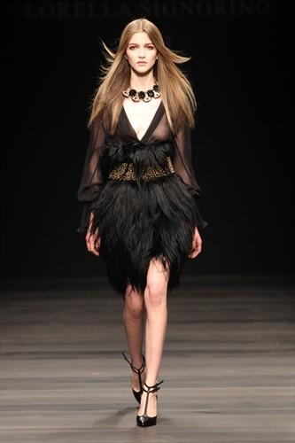 Lydia Carron Modelo america top model