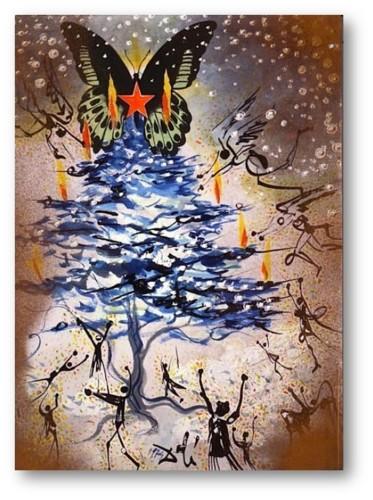 salvador dali, christmas1.jpg