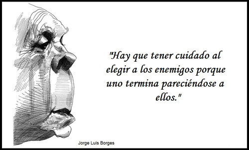 Jorge Luís Borges