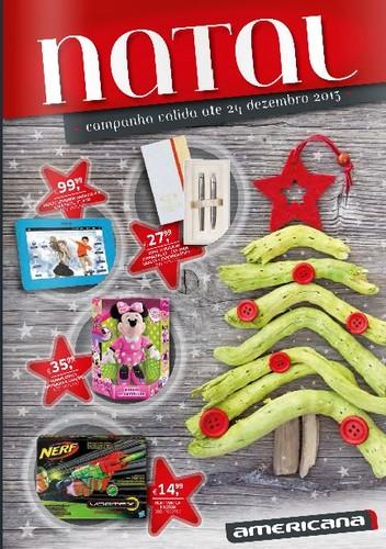 Antevisão folheto   AMERICANA   até 24 dezembro