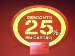 Acumulação 25% + Cupão | CONTINENTE | Nestum - Só dia 20 dezembro