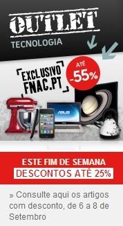 Tecnologia Fnac 55%