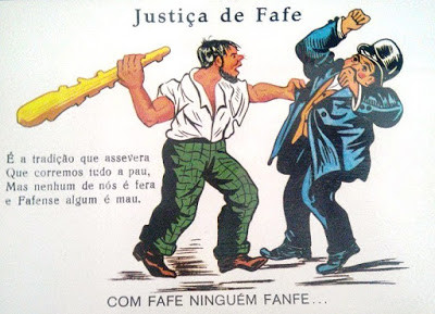 Justiça Fafe
