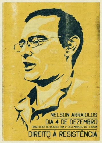 Nelson Arraiolos