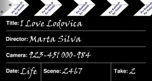Encomenda Marta Silva