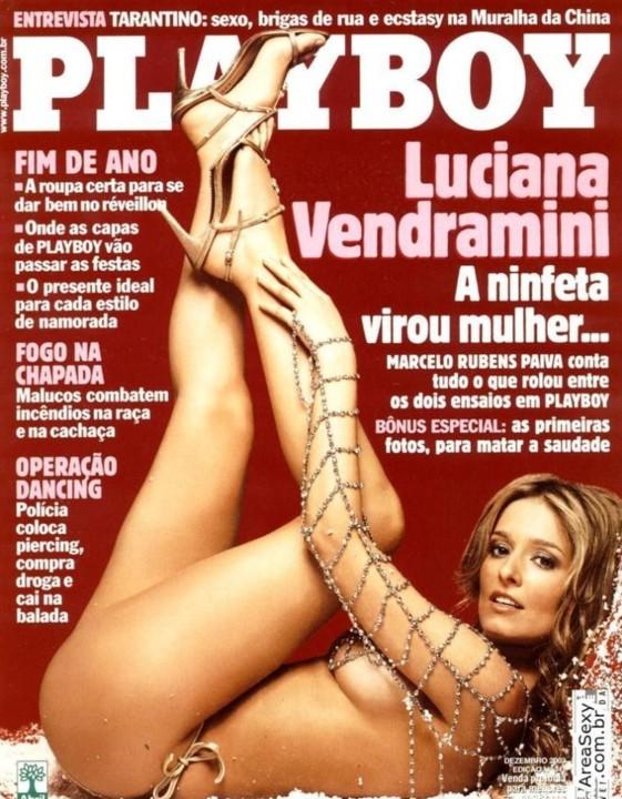 Luciana Vendramini capa .jpg