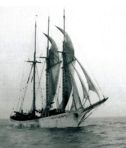 hortense bacalhoeiro lugre