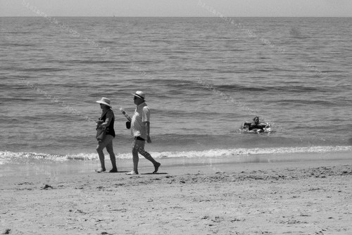 Praia da Falésia - (c) 2008