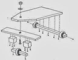 Como fazer carrinho rolamentos.jpg