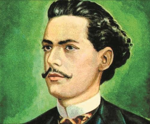 Castro Alves Av