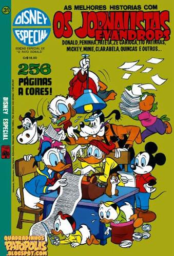 Disney Especial 31 - Os Jornalistas_QP_001.jpg