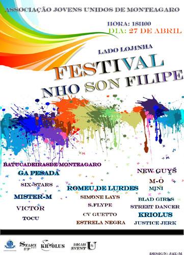 festival+nho son filipe
