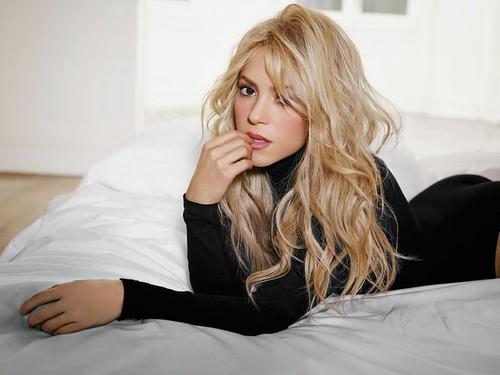 6.ª Shakira