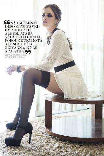 Agatha Moreira 11
