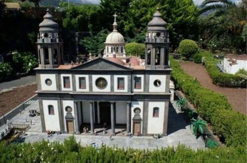 Catedral de Nuestra Señora de los Remedios. La La