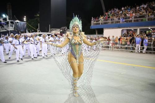 Ellen Rocche 2 (Carnaval S.Paulo 2016)