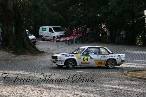 Rally de Portugal Histórico quinta 2014 (133).JPG