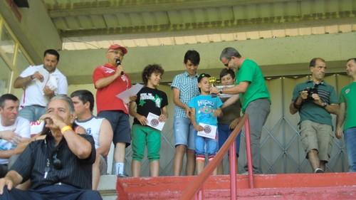 Torneio Iniciados 5º Vilamaiorense