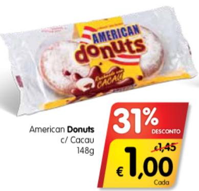 Donuts American
