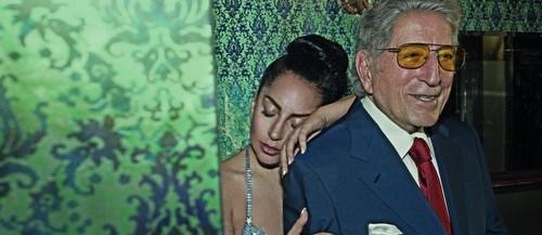 TONY BENNETT & LADY GAGA: DISCO SAI SEGUNDA FEIRA
