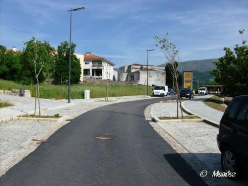 Vila de Cerva - Avenida Central.JPG
