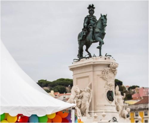 Turismo LGBTI Lisboa Porto Algarve Portugal Gay Gu