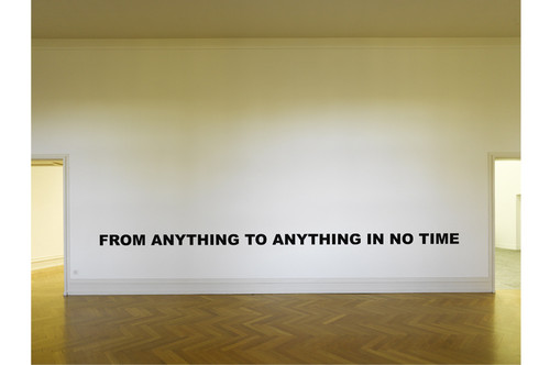 Stefan-Brüggemann-From-Anything-to-Anything-in-No