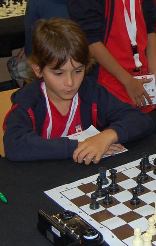 José Francisco Veiga - Academia de Xadrez de Gaia