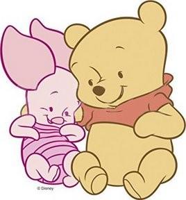 desenhos-ursinho-puf-baby-lembrancinha-maternidade
