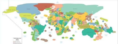 ZEE - As Zonas Económicas Exclusivas em 2015 sem