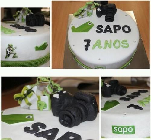 7 anos SAPO Angola