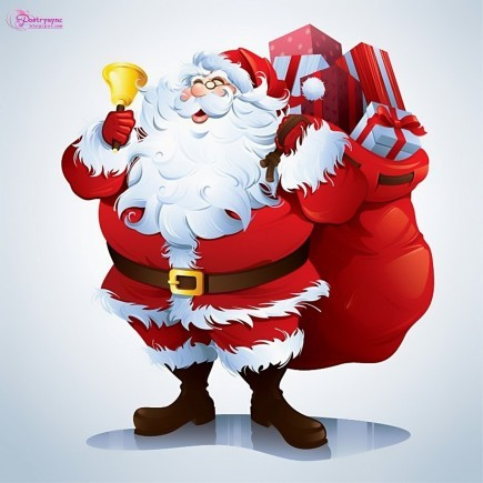 beautiful-santa-claus-picture-clipart-christmas-14