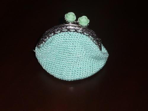 carteira verde agua.JPG