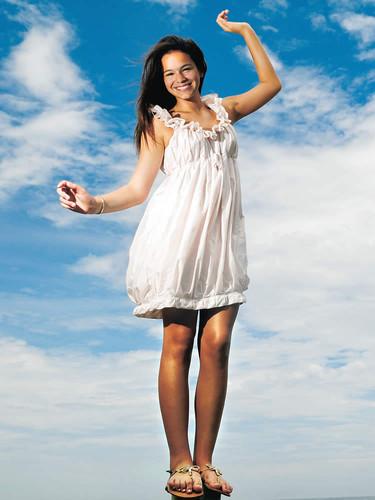Bruna Marquezine (actriz)