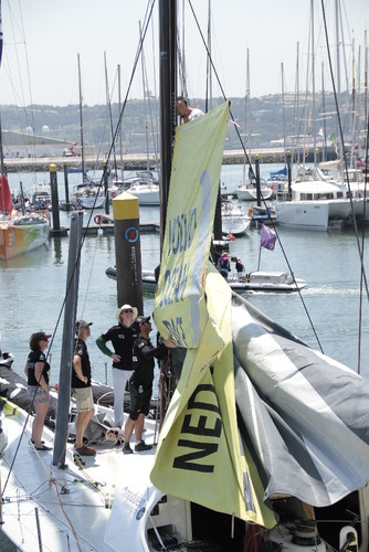 _MG_0656 Volvo Ocean Race 2015