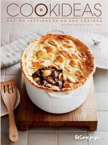 Novos Folhetos   EL CORTE INGLÉS   Supermercado / Cozinha