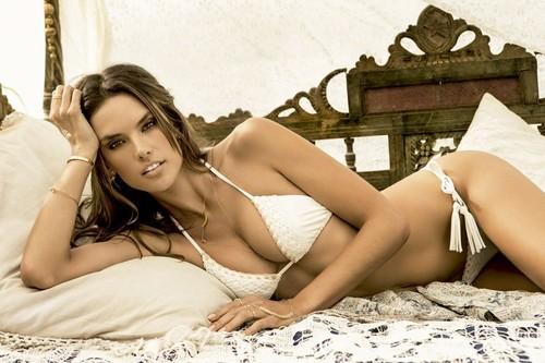 Alessandra Ambrósio 2