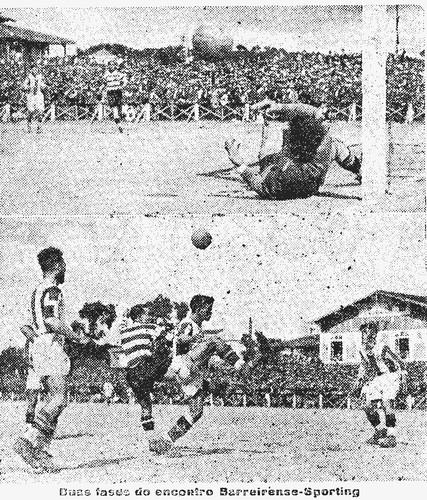 1932-33-taça preparação sporting-3-barreirense-