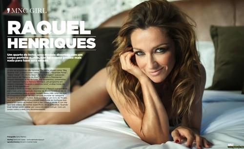 Raquel Henriques 2