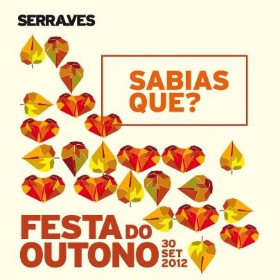 Festa do Outono em Serralves
